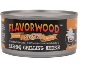 Camerons Products Flavorwood Grilling Smoke Can, Peach 111982