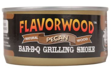 Camerons Products Flavorwood Grilling Smoke Can, Pecan 111983