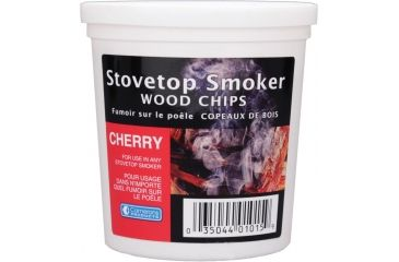 Camerons Products Smoking Chips, 1-Pint, Cherry 111940