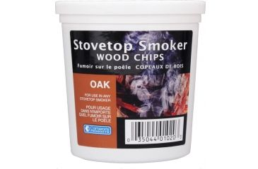Camerons Products Smoking Chips, 1-Pint, Oak 111951