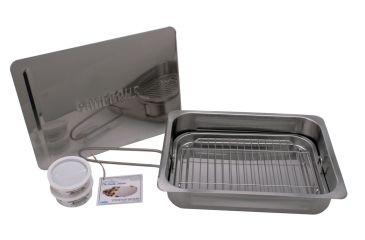 Camerons Products Stovetop Smoker 112016