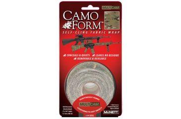 CamoForm Camo Form Protective Fabric Wrap, Multicam CMF19418