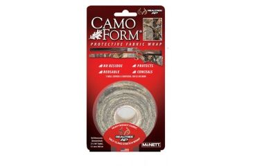CamoForm Camo Form Protective Fabric Wrap, Realtree AP CMF19600