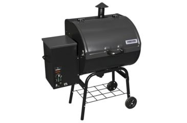 2-Camp Chef SmokePro STX Pellet Grill