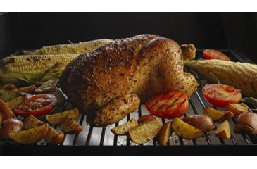 10-Camp Chef SmokePro STX Pellet Grill