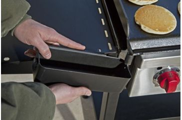 10-Camp Chef Flat Top Grill