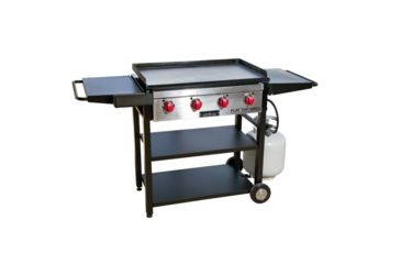 1-Camp Chef Flat Top Grill