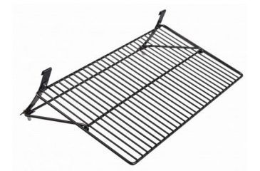 1-Camp Chef Pellet Grill & Smoker Collapsible Front Shelf