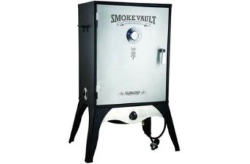 "Camp Chef Smoke Vault Food Smoker, 24"" SMV24SCC"