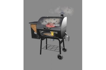 16-Camp Chef SmokePro STX Pellet Grill