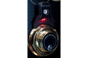 Cannon Safe Lock Light - Mechanical Lock  SSL-04