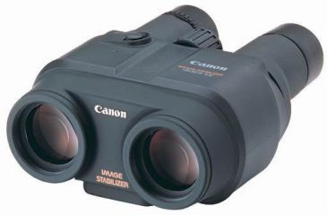 Canon 12x36 Is Ii Image Stabilized Binoculars 9332a002 4 Star