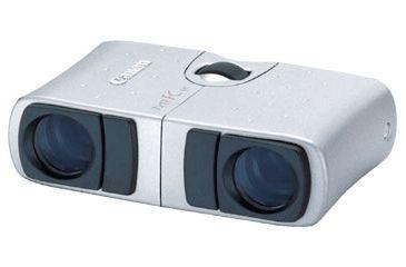 Canon IS Ultra Compact Binoculars Black