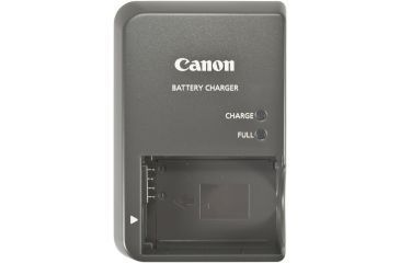 Canon Battery Charger CB-2LZ for Lithium-Ion Batteries NB-7L, 3154B001