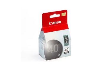 Canon PG-40 Black Photo Ink Cartridge 0615B002