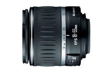 EF-S 18-55mm f/3.5-5.6 USM Lens