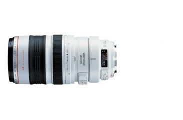 Canon EF 100 - 400mm f/4.5-5.6L IS USM Lens 2577A002