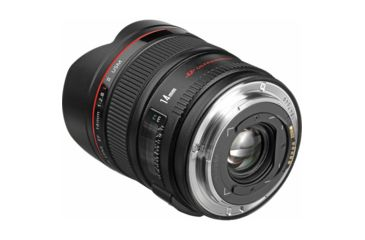 Canon EF 14mm f/2 8L II USM Ultra-Wide Angle Lens 2045B002 | Free