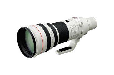 Canon EF 600mm f/4L IS II USM Lens 5125B002