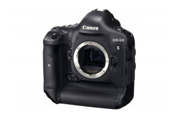 Canon EOS 1D X Digital SLR Camera - BODY ONLY 5253B002
