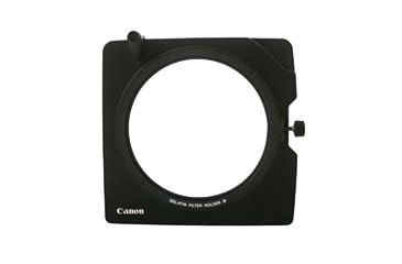 Canon Gelatin Filter Holder 4