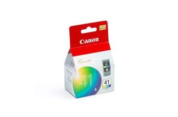 Canon CL-41 Color Ink Tank 0617B002