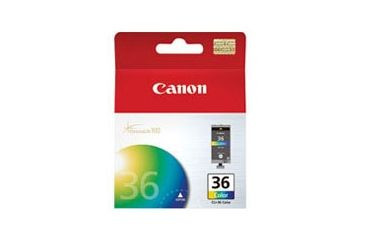 Canon CLI-36 Color Ink Tank 1511B002