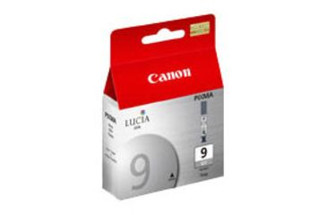 Canon PGI-9 Gray Ink Tank 1042B002