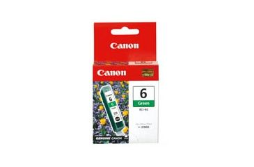 Canon BCI-6 Green Ink Tank 9473A003