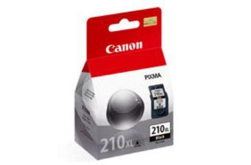 Canon PG-210 XL Black Ink Tank 2973B001