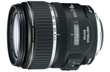 Canon Lens EF-S 17-85mm f/4-5.6 IS USM