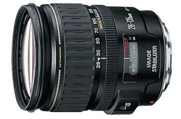 Canon Lens EF 28-135mm f/3.5-5.6 IS USM
