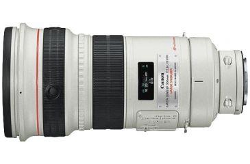 Canon L-series Lens EF 300 mm f/2.8L IS USM