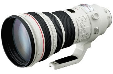 Canon Lens EF 400mm f/2.8 L IS USM