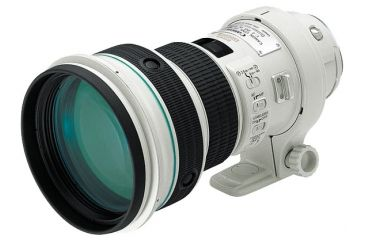 Canon Lens EF 400mm f/4 DO IS USM