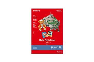 Canon Matte Photo Paper 4 x 6, 120 Sheets 7981A014