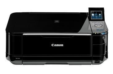 Canon PIXMA MG5220 Wireless All-In-One Ink Jet Printer w/Photo Paper 4502B017