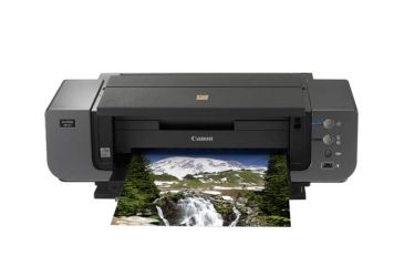 Canon PIXMA Pro 9500 Mark II Photo Printer 3298B002