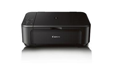 Canon PIXMA MG3520 Printer, Black 8331B002