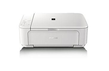 Canon PIXMA MG3520 Printer, White 8331B021