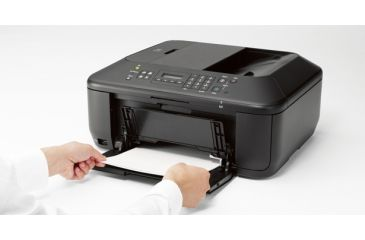 Canon Pixma MX532 Office-All-in-1 Inkjet Printer, Black 8750B002