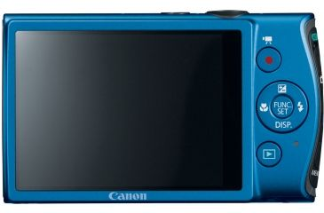 7-Canon PowerShot ELPH 310 HS Digital Camera