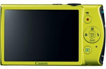 10-Canon PowerShot ELPH 310 HS Digital Camera