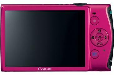 8-Canon PowerShot ELPH 310 HS Digital Camera
