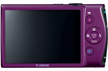 9-Canon PowerShot ELPH 310 HS Digital Camera