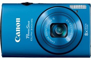 3-Canon PowerShot ELPH 310 HS Digital Camera