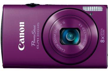 1-Canon PowerShot ELPH 310 HS Digital Camera