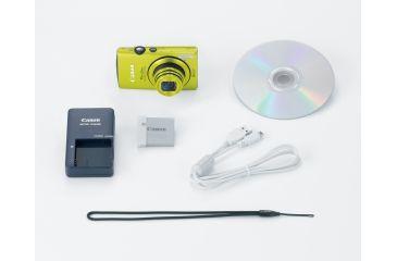 18-Canon PowerShot ELPH 310 HS Digital Camera
