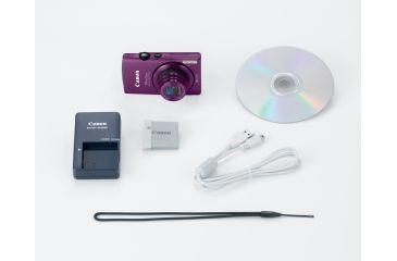 19-Canon PowerShot ELPH 310 HS Digital Camera