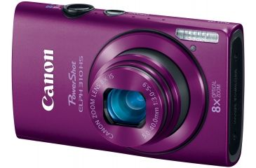 15-Canon PowerShot ELPH 310 HS Digital Camera